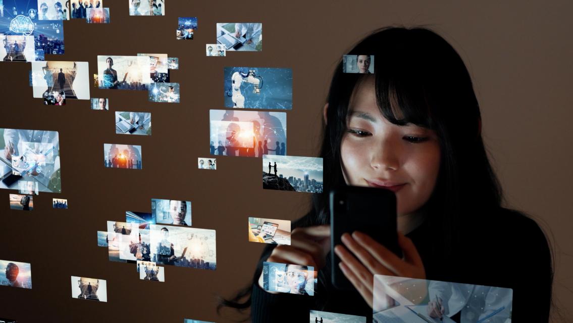Vídeos nas redes sociais. Conheça a importância e suas funcionalidades