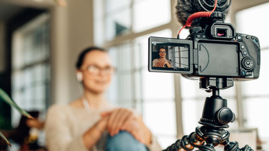 O que é um vídeo institucional? Saiba como funciona essa poderosa ferramenta.