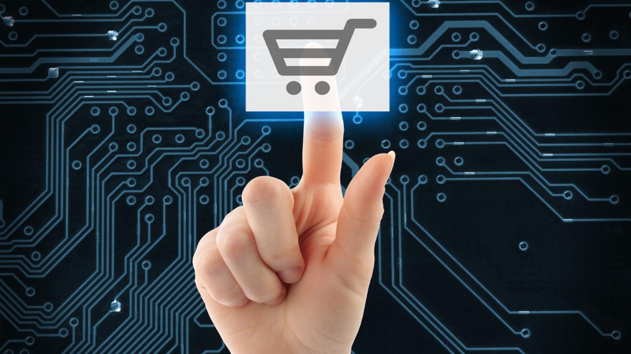 Qual é a diferença entre marketplace e loja virtual?
